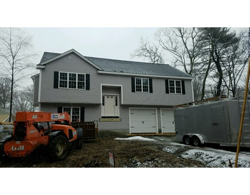 16 Valley Road, Holbrook, MA