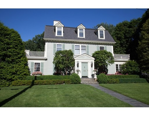 10 Livermore Road, Wellesley, MA