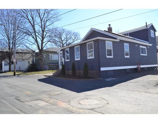32 Putnam Road, Revere, MA