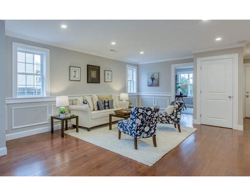 45 Tremont Street, Winchester, MA 01890