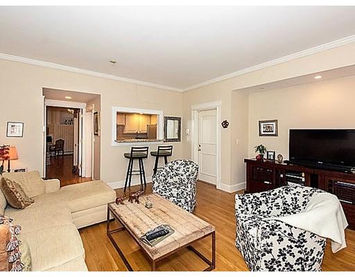 381 Marlborough Street, Boston, MA 02115