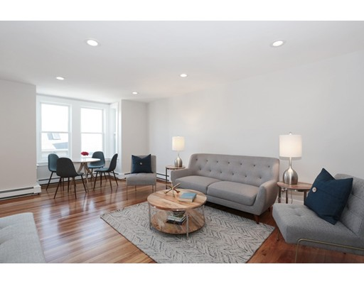 142 Lexington Street, Boston, MA 02128