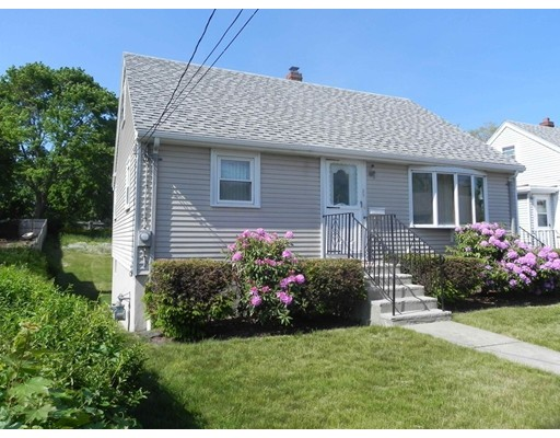 25 Whittemore Street, Gloucester, MA