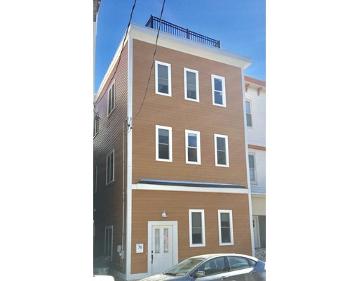 76 Mozart Street, Boston, MA 02130
