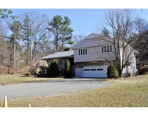 42 Bypass Road, Lincoln, MA
