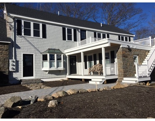 18 Squam Road, Rockport, MA 01966