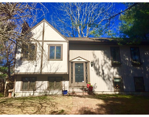 114 Ann Vinal Road, Scituate, MA