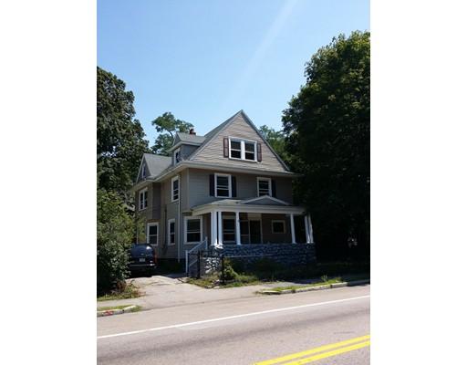 28 Blue Hill Avenue, Milton, MA