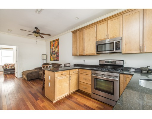 46 North Bennet, Boston, MA 02113