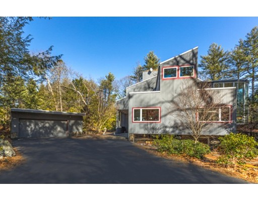 165 Conant Road, Weston, MA