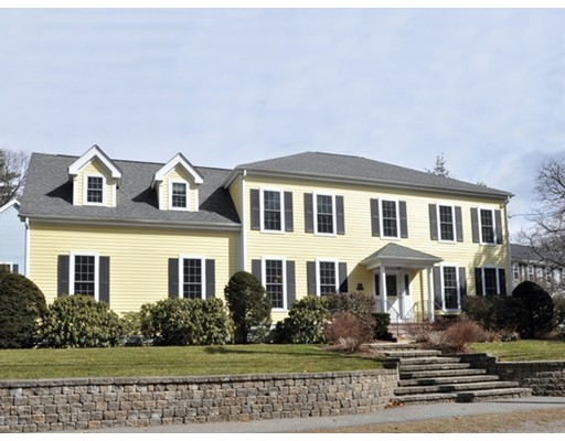 349 Great Plain Avenue, Needham, MA