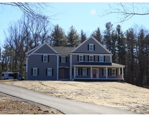 66 Sorli Way, Carlisle, MA