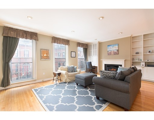 140 Mount Vernon Street, Boston, MA 02108