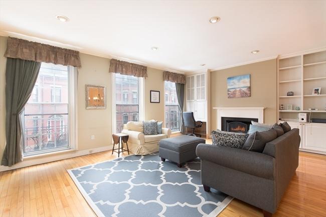 140 Mount Vernon Street Boston MA 02108