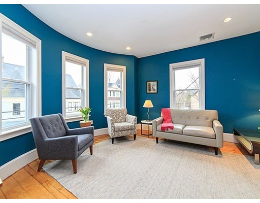 Chestnut Avenue Boston MA 02130