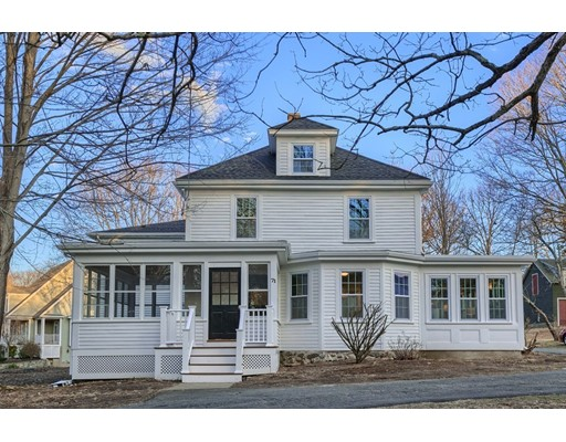 71 East Street, Middleton, MA