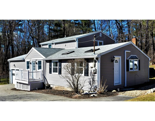 15 Sherman Road, North Reading, MA