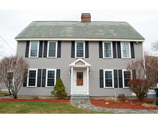 Photo of 59 Daniels St Franklin MA 02038