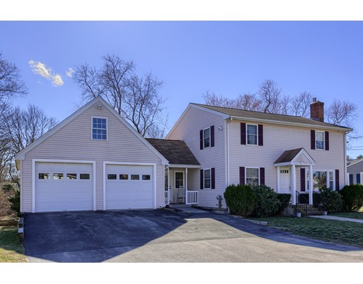 7 Fairview Avenue, Natick, MA