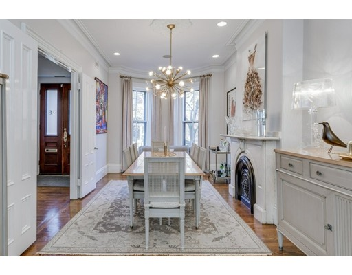 98 Appleton Street, Boston, MA 02116