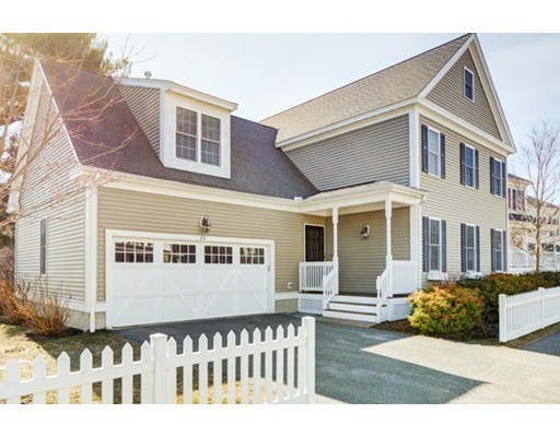 28 Orchard Drive, Stow, MA 01775