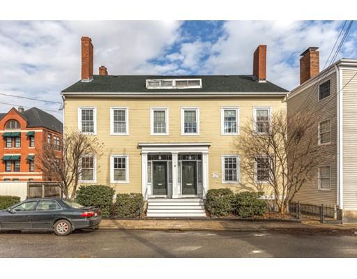 76 Essex Street, Salem, MA 01970