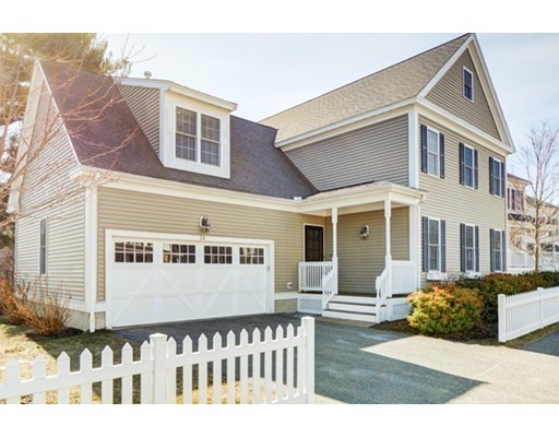 28 Orchard Drive, Stow, MA