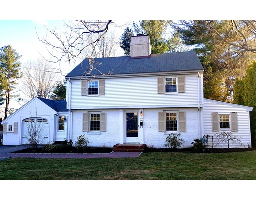 214 Great Plain Avenue, Needham, MA