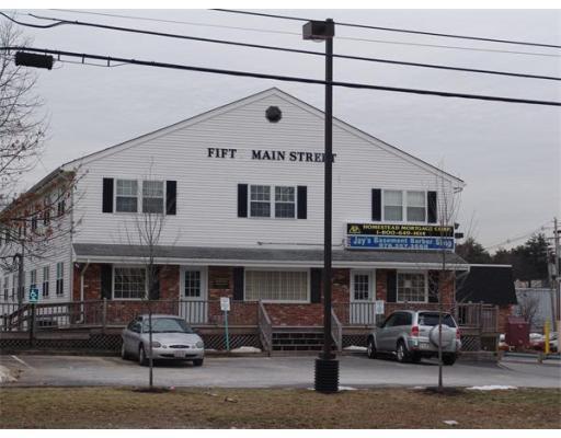 50 Main Street, North Reading, MA 01864