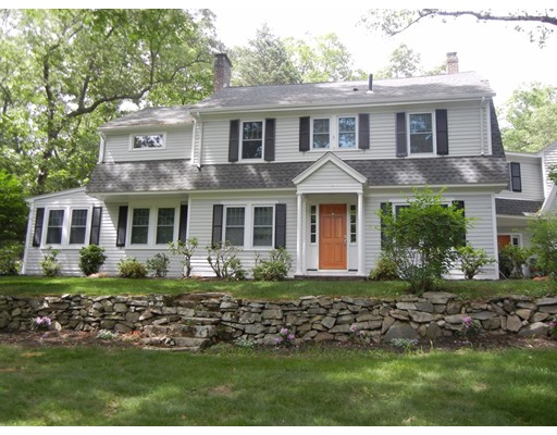 130 Maple Street, Sherborn, MA