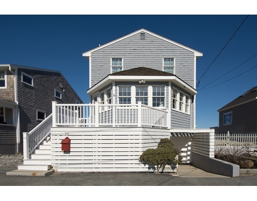 56 Oceanside Drive, Scituate, MA