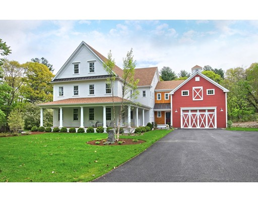 29 Hayes Lane, Lexington, MA