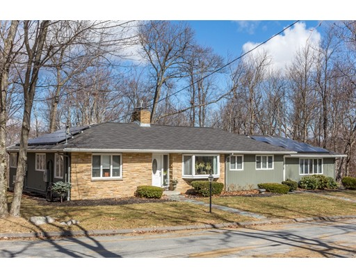 7 Forest Park, Fitchburg, MA
