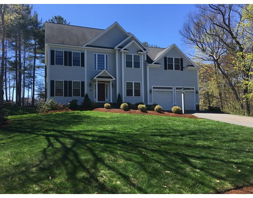 10 Pinewood Avenue, Natick, MA