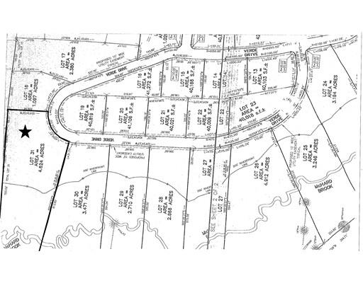 85 Verde Drive, Lot 31 Greenfield MA 01301