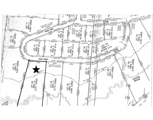 91 Verde Drive, Lot 30, Greenfield, MA