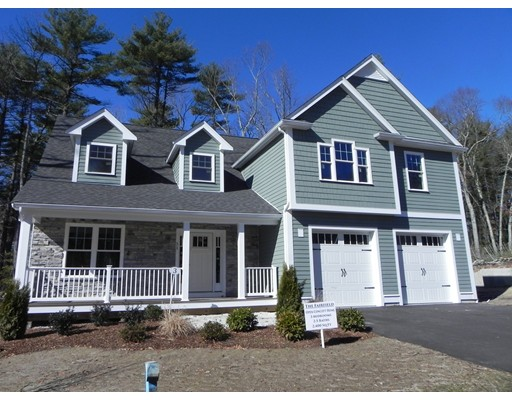 Lot 3 Hillcrest Circle, Norwell, MA