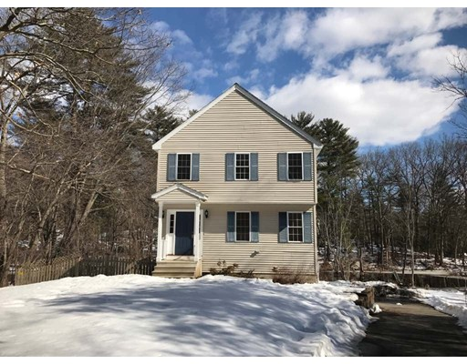 980 Winter Street, North Andover, MA