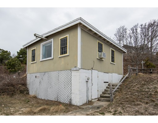 210 Kendrick Avenue, Wellfleet, MA 02667