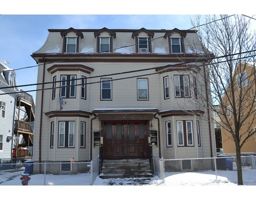 24 Lincoln Street, Somerville, MA 02145