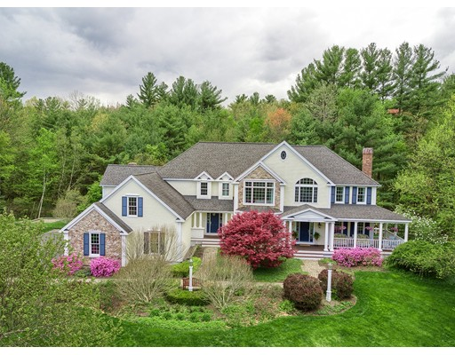 50 Wilkins Lane, Carlisle, MA