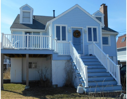 93 Oceanside Drive, Scituate, MA