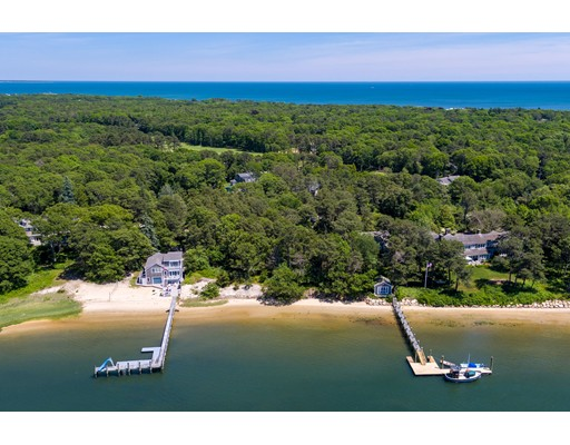 299 Eel River Road, Barnstable, MA