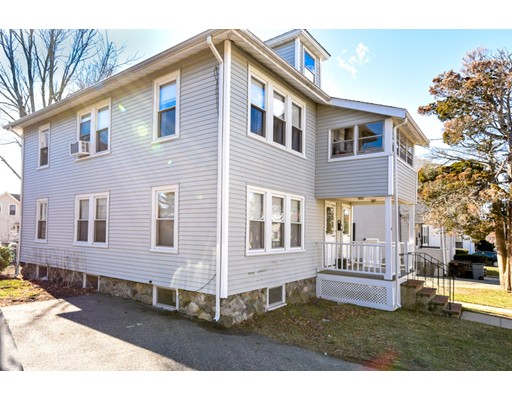 31 Underwood Avenue, Newton, MA 02465