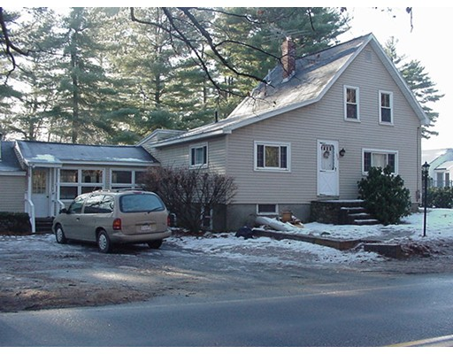 279 Washington, Sherborn, MA