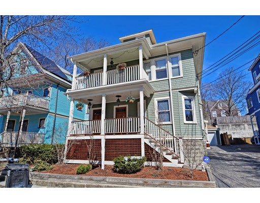 20 Hall Ave, Somerville, MA 02144