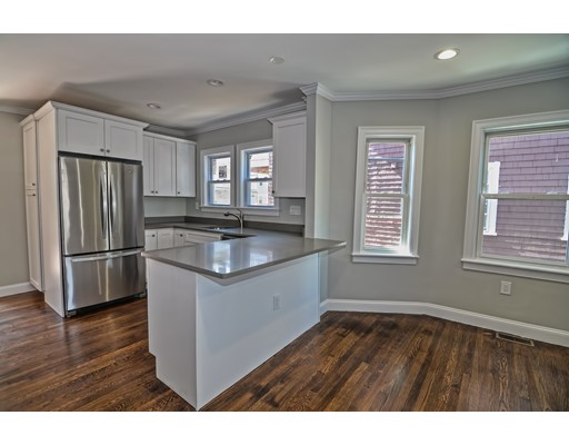 25 Granfield Avenue, Boston, MA 02131