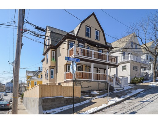 4 Electric Ave, Somerville, MA 02144