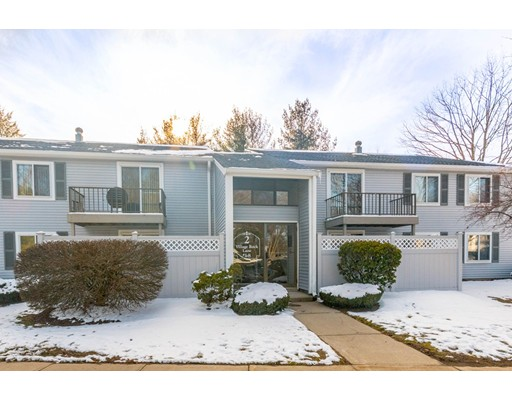2 Village Rock Lane, Natick, Ma 01760