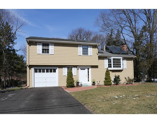 6 Valley View Road, Wayland, MA